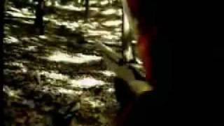 Radiohead -- Idioteque (Music Video)
