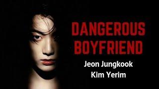 Dangerous Boyfriend - JungRi (BTS Jungkook x Red Velvet Yeri) Wattpad Trailer FMV