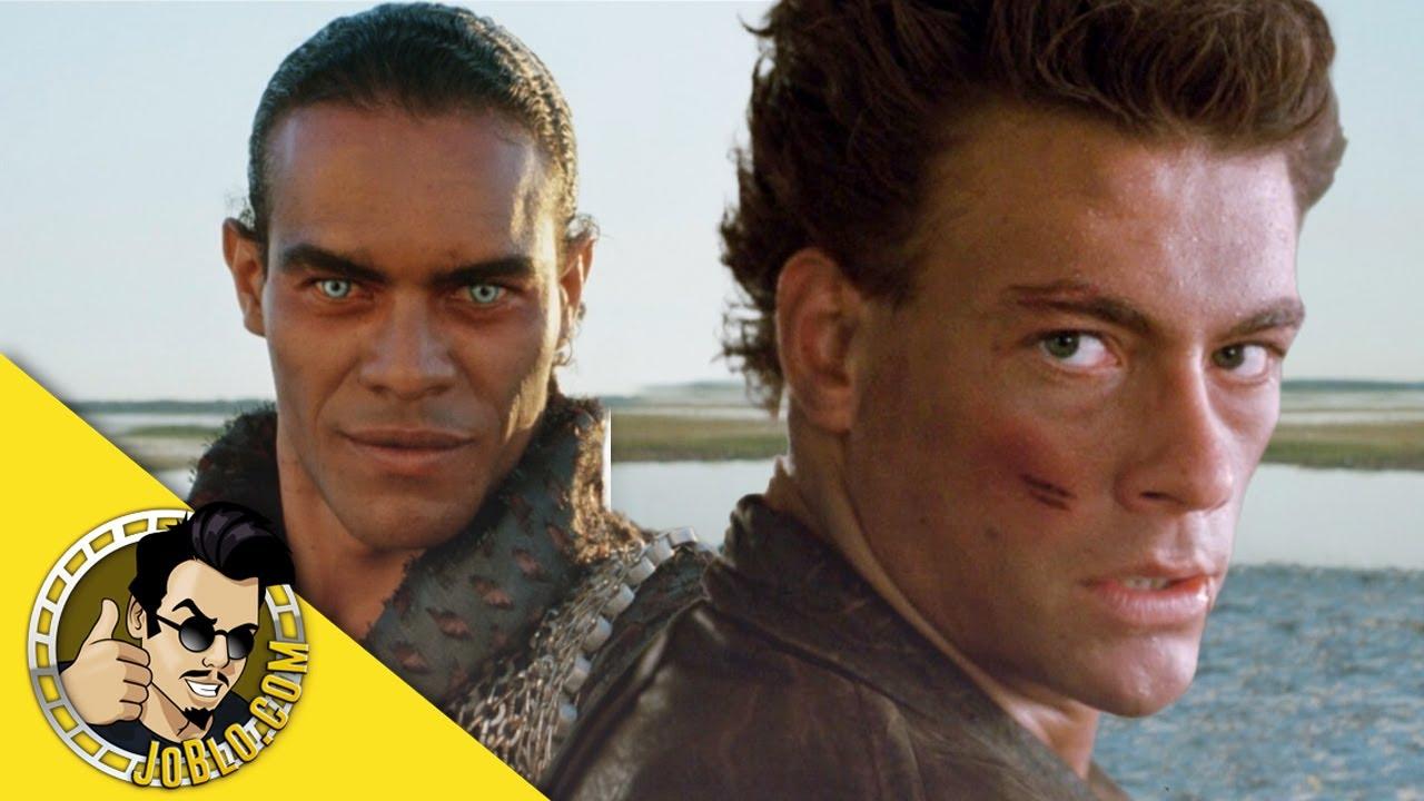 Download CYBORG (1989) - Jean-Claude Van Damme - Reel Action