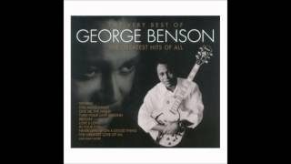 George Benson - Turn Your Love Around