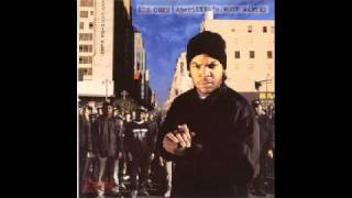 Once Upon A Time In The Projects - Ice Cube
