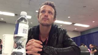 David Lyons at Wondercon 2013 Revolution Thumbnail