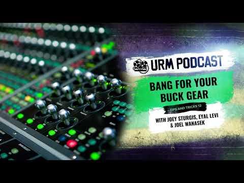 URM Podcast TT12 | Bang For Your Buck Gear