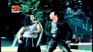 bangla movie song Akash Choa ValobashaNadim khan
