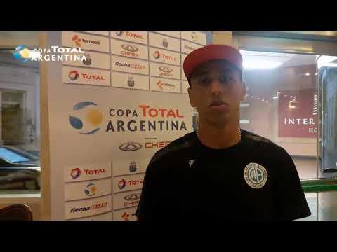 Jonathan Ramis - Belgrano de Córdoba