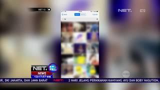 Heboh! Konten Pornografi di Aplikasi Whatsapp Resahkan Warga - NET12
