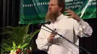 Does Islam Oppress Women? - Abdur Raheem Green thumbnail