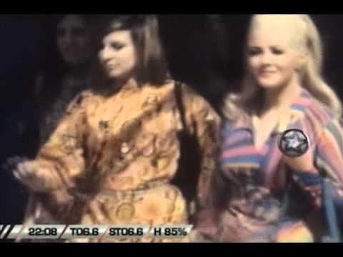 Deliciosamente Amoral Argentina, 1969