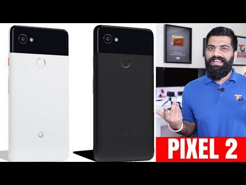 Google Pixel 2 and Pixel 2 XL - Leaks and Rumors - Oreo 8.1 - What to Expect?