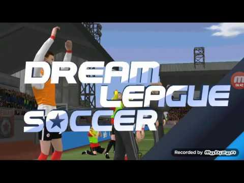 Dream League Soccer 2017 1 Bolum