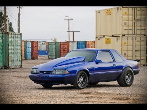 foxbody mustang notchback ls1 swap irs equipped lx c. Black Bedroom Furniture Sets. Home Design Ideas