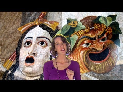"""Oedipus Rex"" | Theme 2: Overview & Analysis | 60second Recap®"