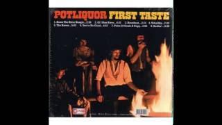 Potliquor First Taste 1970 FULL VINYL ALBUM