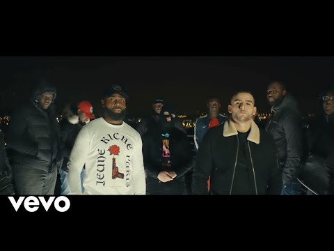 Kaaris - Bling Bling ft. Kalash Criminel, Sofiane