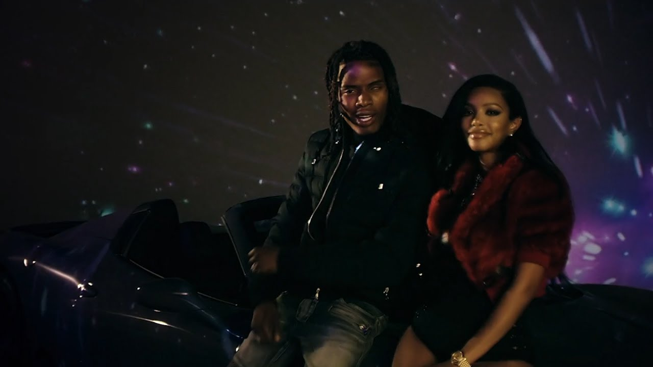 Fetty Wap - Make You Feel Good [Official Video]
