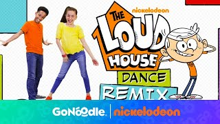 The Loud House Dance Remix
