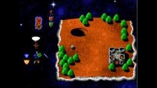 Mega lo Mania (era 1) Sega megadrive / SNES