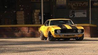 1969 Camaro Twin Turbo 1000+hp  |  Re-edit*