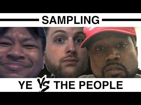 """WHEN PRODUCERS HAVE WEIRD METHODS 