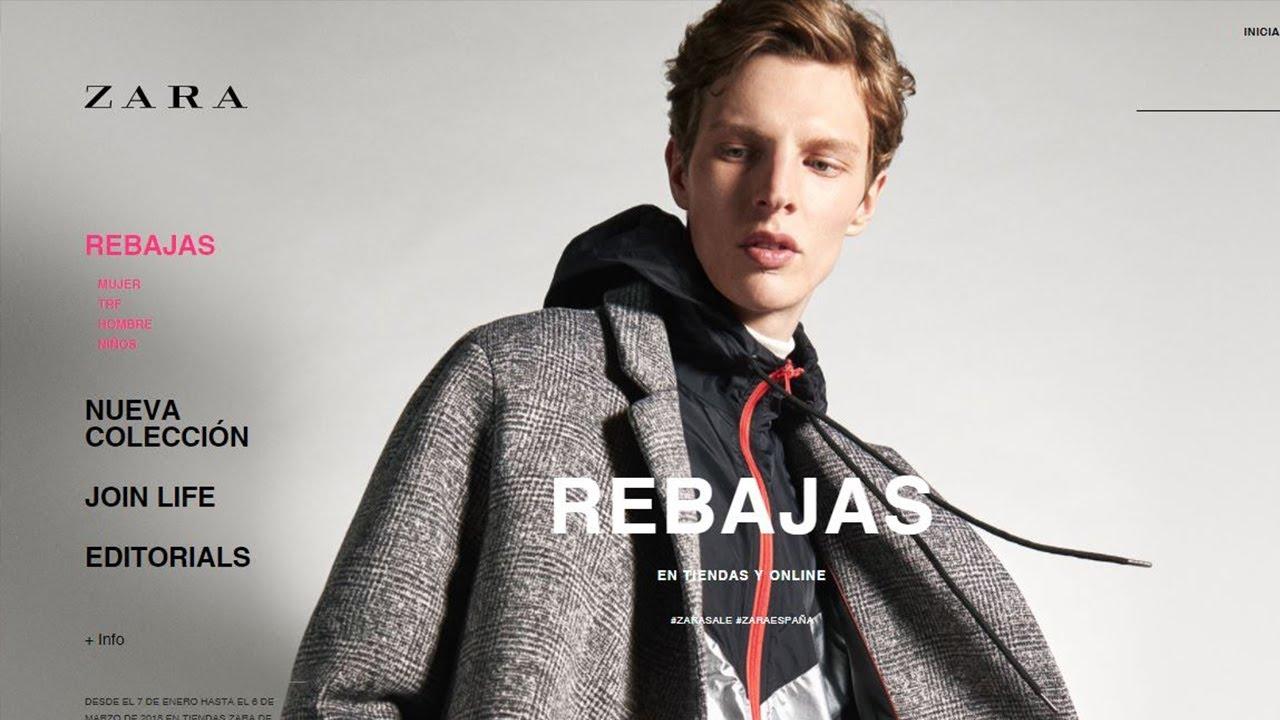How to shop at Zara Online | Zara Hacks - YouTube