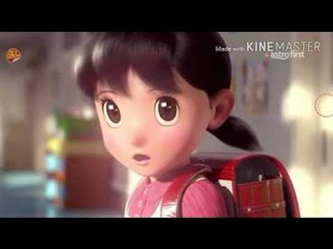Kuwari   Mankirt Aulakh   Latest Punjabi Romantic Song   Doraemon version 2017