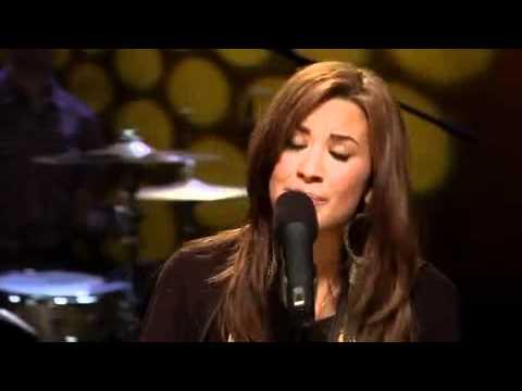 Demi Lovato - La La Land - Cambio concert
