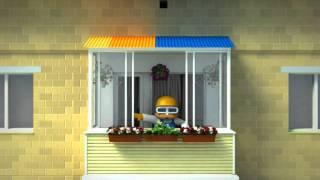 БФК Фон Балкон(, 2011-10-10T06:12:58.000Z)