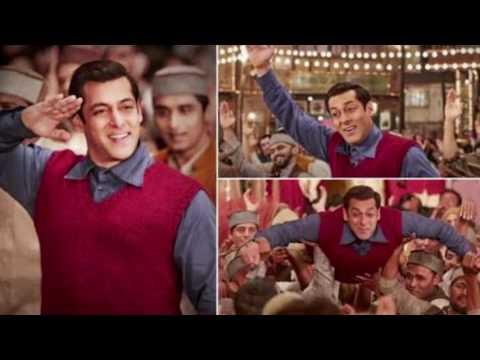 Tublight Sajan Radio Full Audio Song   Salman Khan   Kammal Khan   Amit Mishra