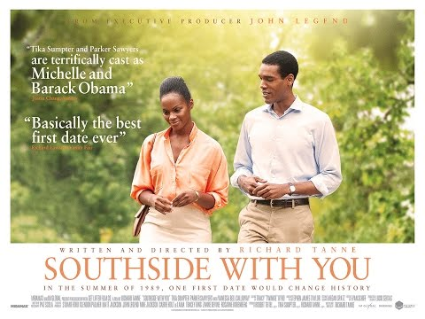 SOUTHSIDE WITH YOU | Official UK Trailer [HD]