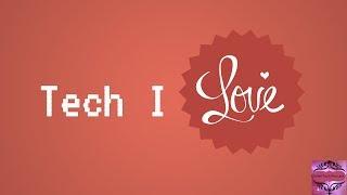 Tech I Use Everyday (February 2014) | SoleilTech