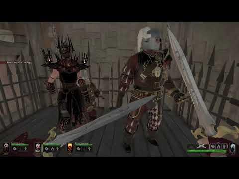 Warhammer: End Times  Vermintide episode 7 Warhammer Wednesday's  