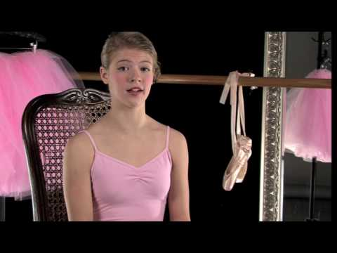 History Of Pointe Shoes Video - Dancewear Solutions