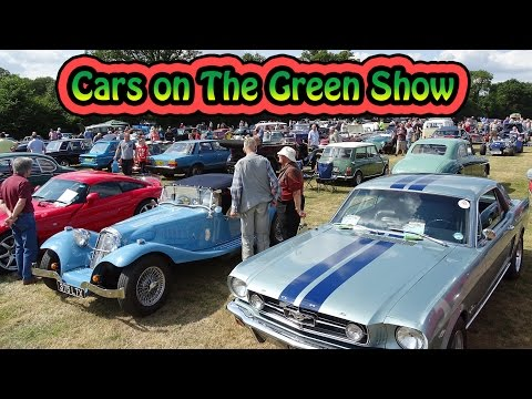 Http Funny Com Family Inherits World Record Classic Car Collection