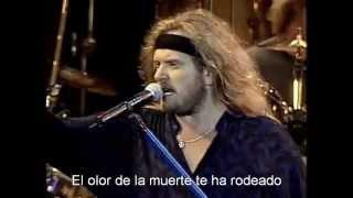 Lynyrd Skynyrd - That Smell (Subtitulado Español)