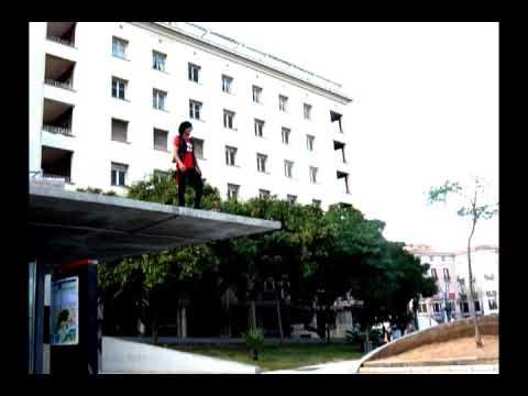 Fran mora oficina de turismo malaga youtube for Oficina turismo malaga
