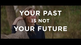 Restoration: Your Past Is Not Your Future - Restoring Your Identity