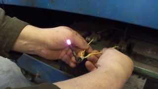 Свеча накаливания WEBASTO Glow Plug