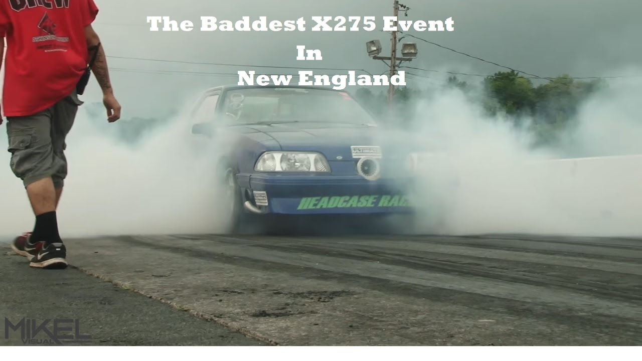 NE X275 2017 Promo - The Baddest x275 Radial Cars in the North East ...