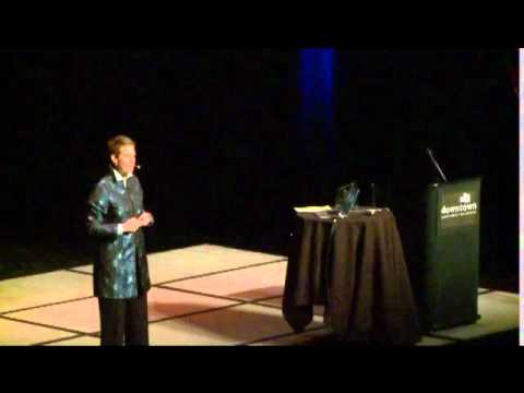 SOD-2011-keynote-Rebecca-Ryan