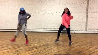 Rake it Up Jersey Club Remix. Elevé Dance Theater Choreography