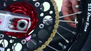 How To: Tighten Y๐ur Spokes - TransWorld MOTOcross