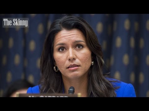 Why Trump Should Choose Tulsi Gabbard for Secretary of State
