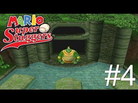 Mario Super Sluggers (Challenge Mode): Episode 4 - King K. Rool Returns!