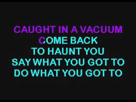 SC3031 01   Hagar, Sammy   Little White Lie [karaoke]