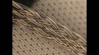 Tuto coil - Celtic braid 7 loops