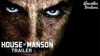 House of Manson Trailer