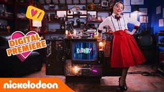 El Tiempo Vuelve a Correr: ¡EPISODIO COMPLETO!   Club 57   Nickelodeon en Español