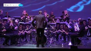 UniBrass Trophy 2017: University of Manchester Brass Band