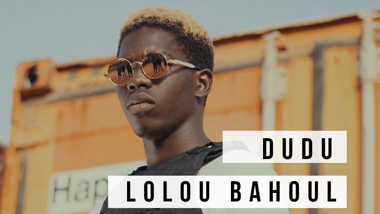 DUDU FAIT DES VIDEOS Lolou Baxoul (Ce n'est pas bon kiff no beat remix wolof)