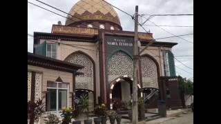 Masjid Nurul Ittihad